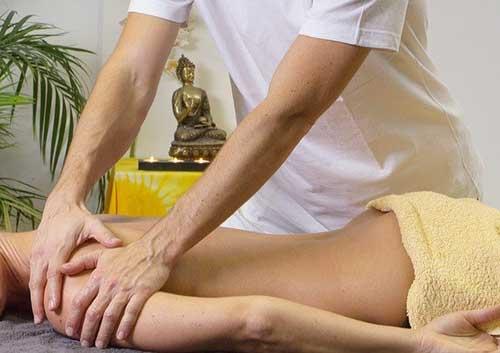 cursuri de masaj