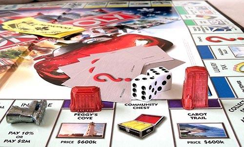 jocuri de societate si board copii