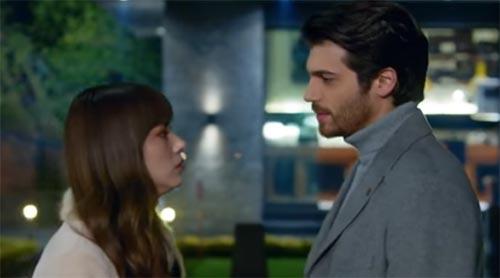 serial turcesc comedie dragoste Can Yaman pasarea matinala