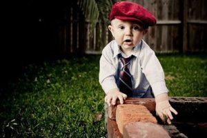 dezvoltarea copilului mic