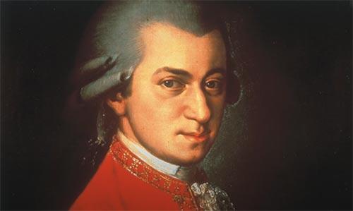mozart requiem muzica clasica