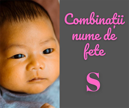 combinatie copilasi fetite