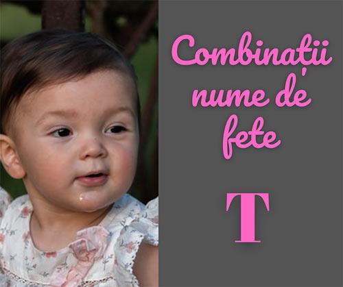 combo girl names