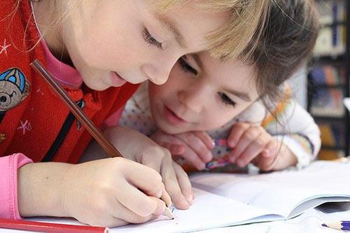 tutoriale desen copii