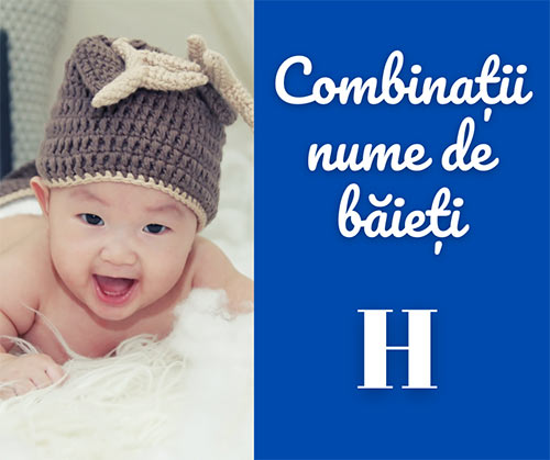 top baby names combinations