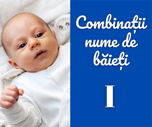 top baby boy names