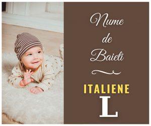 cele mai frumoase nume de copii
