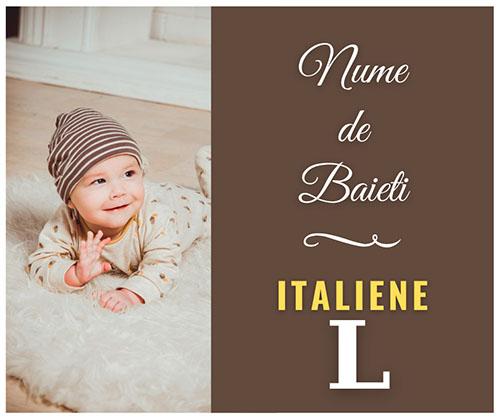 nume speciale pentru copii