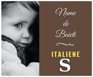 nume bebelusi