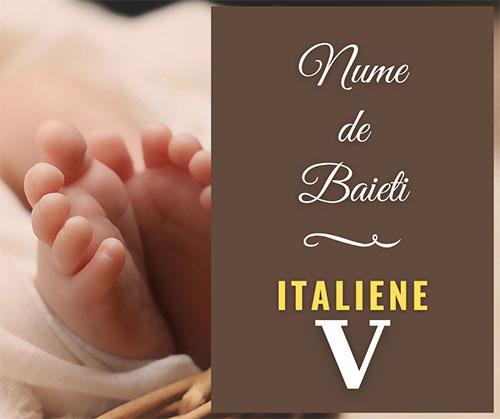 nume bebe
